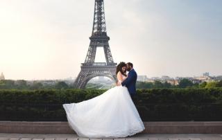 traiteur paris mariage